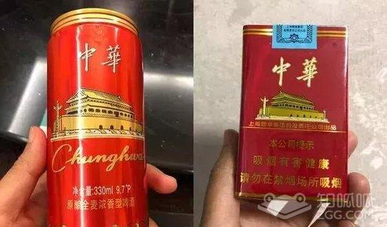 为什么中华啤酒侵权中华香烟,中华牙膏和中华汽车却没事?-艺源科技
